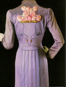 One of Kat's favourite Schiaparelli designs from 1937