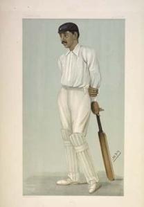 Cricket whites