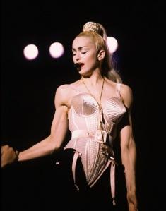 Madonna, Blond Ambition 1990