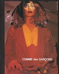 Cindy Sherman/Comme des Garçons