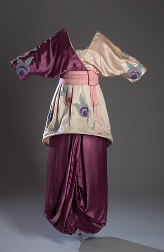 By Paul Poiret