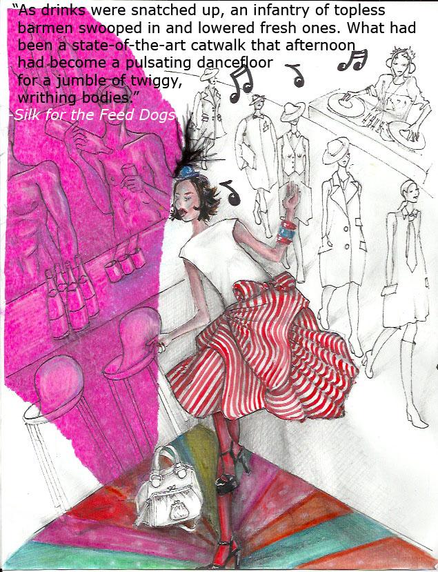 Fashion Week! 2