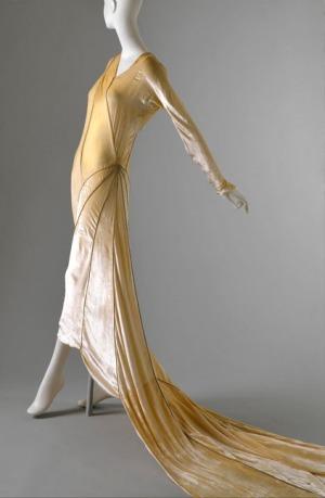 Vionnet design 1910