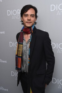 Fréderic Tcheng, the director of Dior and I