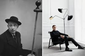 The Haunting and the Haunted: Christian Dior and Raf Simons