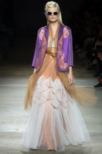 Oh, Dries, how I love thee. Let me count the ways...