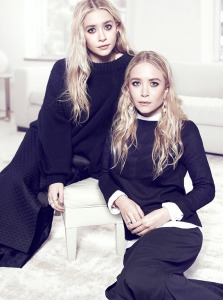 And then the Olsen twins got sued!