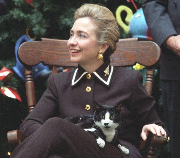 Image 1 Hillary Clinton