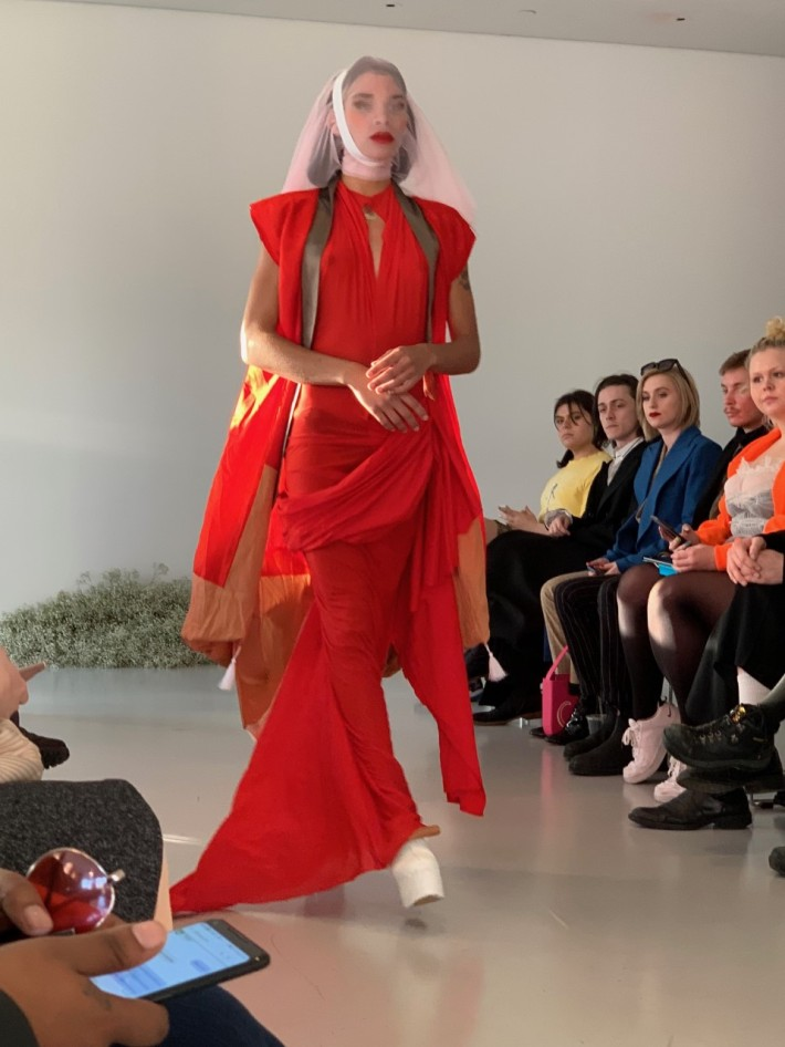 Gogo Graham Fall 19 image 1